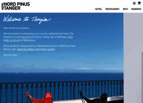 nord-pinus-tanger.com