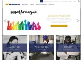 nordam.com