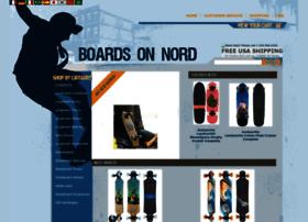 nordboards.com