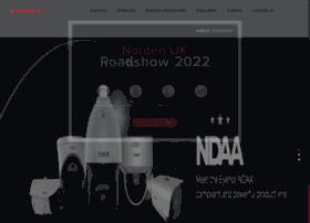 nordencommunication.com