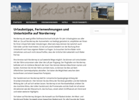 norderney-urlaub24.de