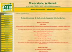norderstedterantikmarkt.de