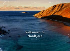 nordfjord.no
