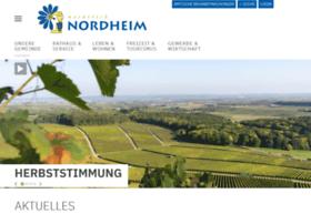 nordheim.de