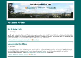 nordhessische.de