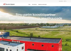 nordic-digital.ee