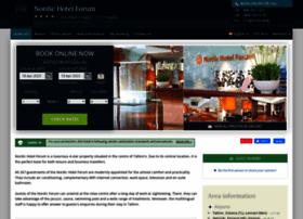 nordic-forum-tallinn.hotel-rez.com