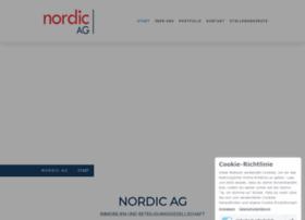 nordic-hotels.com