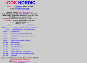 nordic-times.co.uk
