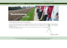 nordic-walking-mit-gabi.de