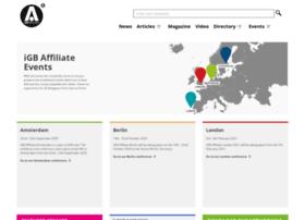 nordicaffiliateconference.com