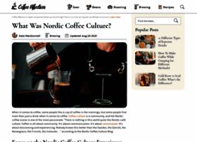 nordiccoffeeculture.com