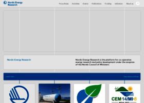 nordicenergy.org
