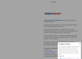 nordicfreight.se