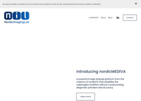 nordicimaginglab.com