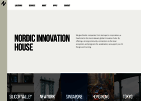 nordicinnovationhouse.com