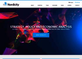 nordicity.com