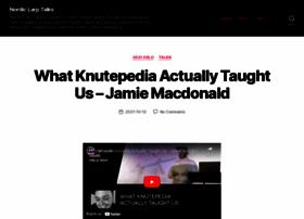 nordiclarptalks.org