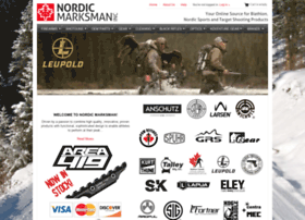 nordicmarksman.com