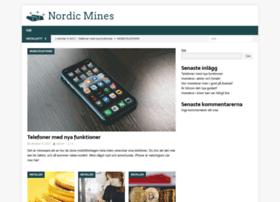 nordicmines.se