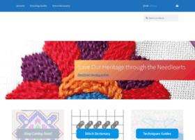 nordicneedle.net