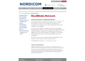 nordicom.statsbiblioteket.dk