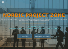 nordicprojectzone.com