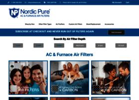 nordicpure.com