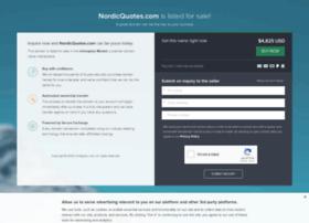 nordicquotes.com