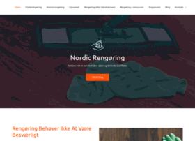 nordicrengoering.dk