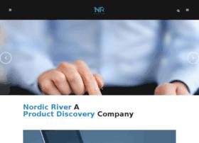 nordicriver.com