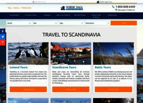 nordicsaga.com