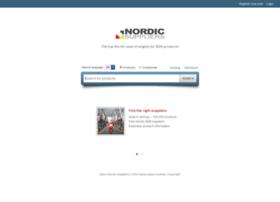 nordicsuppliers.com