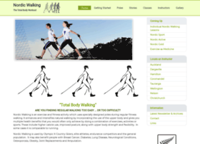 nordicwalking.net.nz