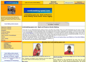 nordicwalking.spass.com
