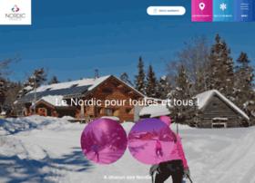 nordique-france.com