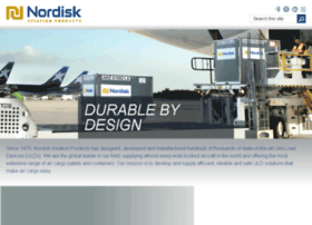 nordisk-aviation.com
