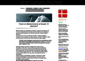 nordiskisrael.dk