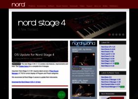 nordkeyboards.com