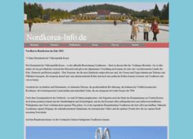 nordkorea-info.de