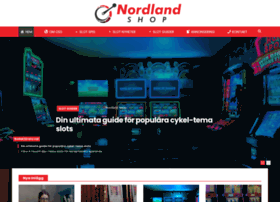 nordland-shop.net