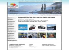 nordlandtours.com