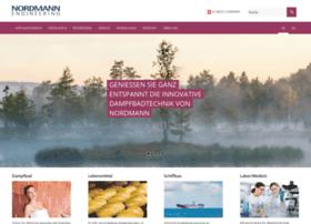 nordmann-engineering.com