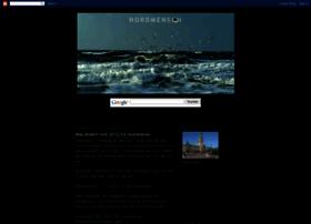 nordmensch.blogspot.com
