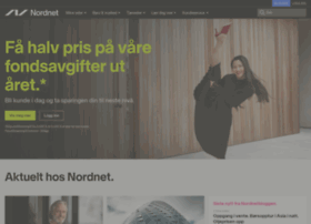 nordnet.no