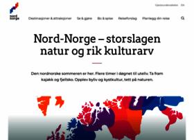 nordnorge.com