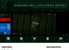nordoniaschools.org