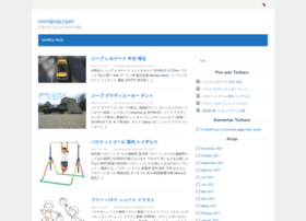 nordpop.com