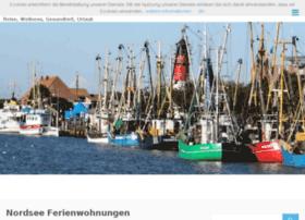 nordsee-ferienwohnungen24.de