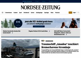 nordsee-zeitung.de